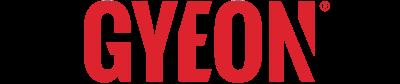 Gyeon logo zijkant