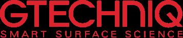 Gtechniq Logo Red